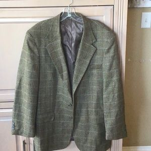 Banana Republic Men's Blazer
